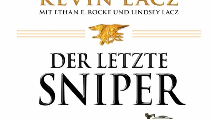 """""""Der letzte Sniper"""" erschien am 8. Juni 2017 im Riva-Verlag. (Foto)"""