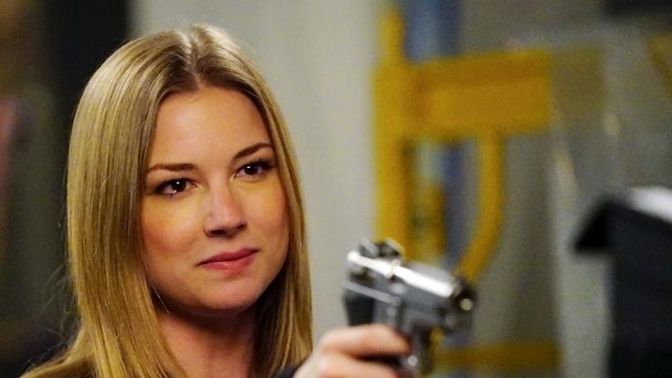 Wird Emily (Emily VanCamp) ihre Widersacherin Victoria nun endgültig töten? (Foto)