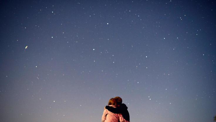 Astro-Sex (Foto)