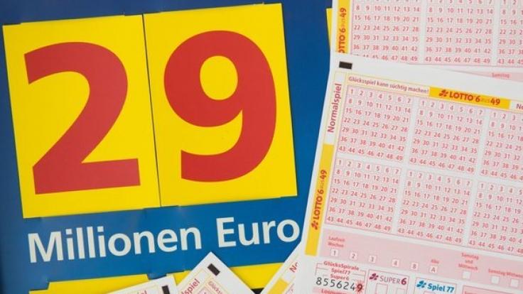 Lotto Am Mittwoch Quoten System