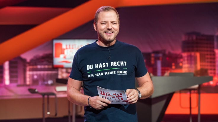 """""""Mario Barth deckt auf"""", um 20.15 Uhr auf RTL. (Foto)"""