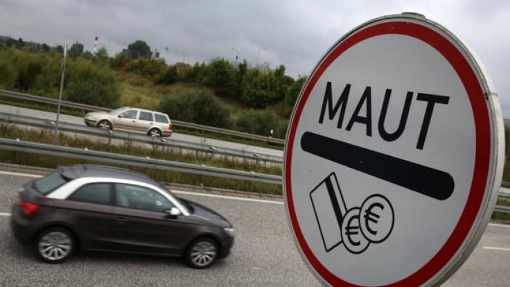 Am 01.01.2016 soll die Pkw-Maut in Deutschland eingeführt werden.