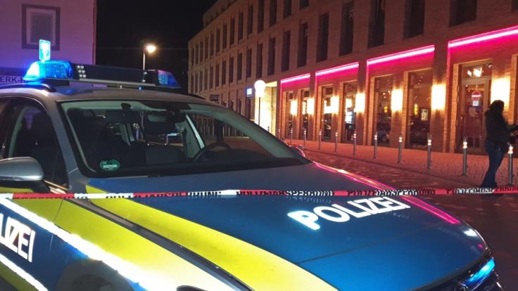 Eine gewaltsame Auseinandersetzung in der Innenstadt von Hannover endete für einen 48 Jahre alten Mann tödlich - jetzt ermittelt die Polizei.