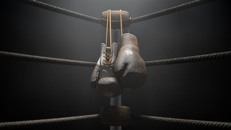 Nachwuchs-Boxer Frank Varey ist mit nur 16 Jahren gestorben (Symbolbild). (Foto)