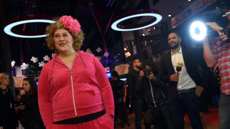 """Ilka Bessin hat ihre berühmte Rolle """"Cindy aus Marzahn"""" im Juni 2016 an den Nagel gehängt. (Foto)"""