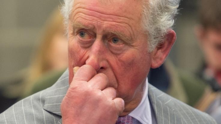 Prinz Charles ist die Nummer eins der britischen Thronfolge und wird eines Tages seine Mutter Queen Elizabeth II. beerben.