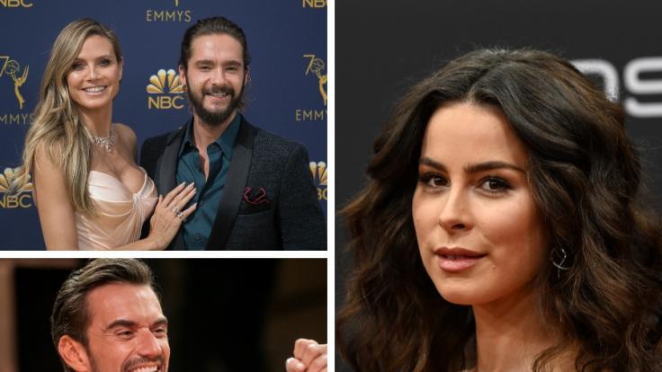 Heidi Klum, Florian Silbereisen und Co. sorgten 2019 für Schlagzeilen.