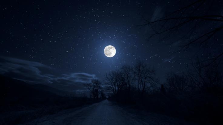 Astronomen haben einen zweiten Mond entdeckt. (Foto)