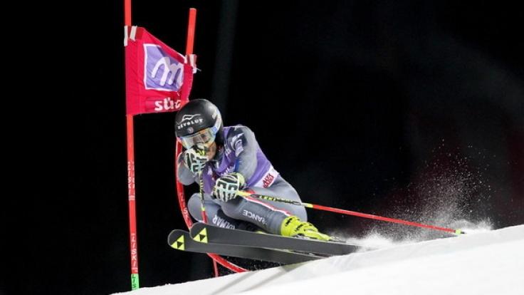 Der FIS Ski alpin Weltcup in Alta Badia findet 2017 vom 17. bis 18. Dezember statt. (Foto)