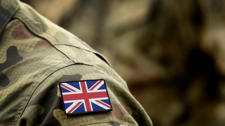 Seinen 18. Geburtstag wollte der junge Soldat ausgelassen feiern. (Foto)