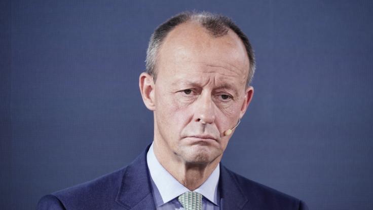 Friedrich Merz wird heute 65. Aus diesen fünf Gründen sollte der CDU-Politiker kein Kanzler werden.
