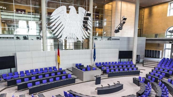 Bundestagsabgeordnete Ingrid Remmers (Die Linke) ist gestorben. (Foto)