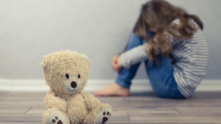 In Tennessee schwängerte ein Mann ein elfjähriges Mädchen, bevor er mit einer Neunjährigen nach Florida floh. (Foto)