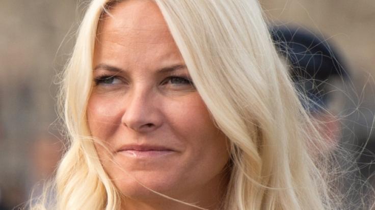 Kronprinzessin Mette-Marit leidet an einer chronischen Lungenkrankheit. (Foto)