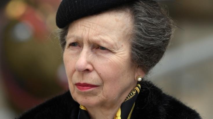 Hatte Prinzessin Anne eine heimliche Affäre mitAndrew Parker Bowles?