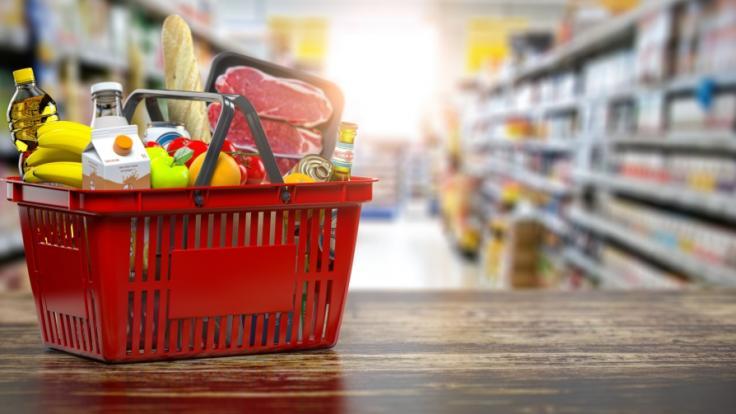 Welche Regeln gelten beim Oster-Einkauf?