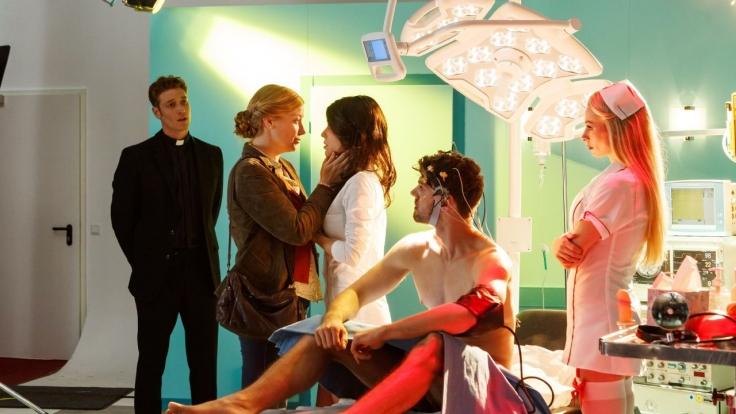 Sankt Maik bei RTL (Foto)