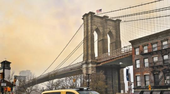 Die besten Bilder zu New York Taxi: Ein neues Zeitalter (Foto)