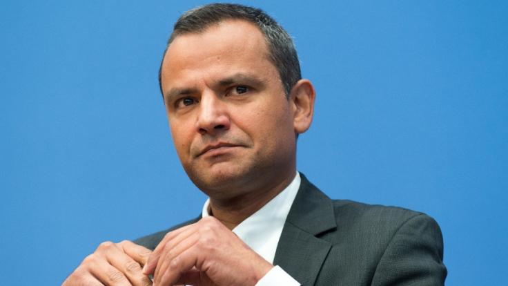 Deutschland wehrt sich gegen das Edathy-Urteil.