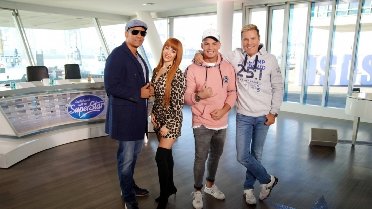 Tv Now Dsds