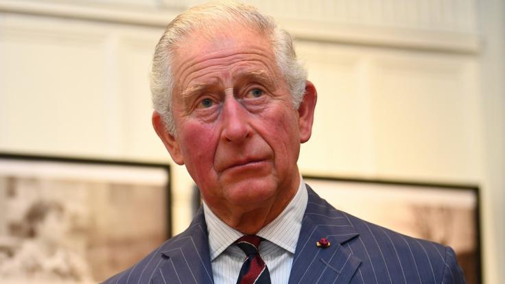 Prinz Charles: Sein unehelicher Sohn soll neue Beweise vorgelegt haben (Foto)