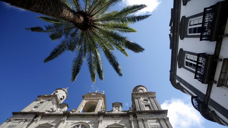 Auf der Ferieninsel Gran Canaria kam es zu einem abscheulichen Vergewaltigungs-Vorfall. (Foto)