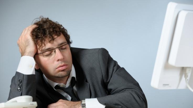 Innerlich längst gekündigt? News.de gibt Tipps, was es unbedingt zu beachten gibt, wenn Sie sich durchgerungen haben, Ihren Job zu schmeißen. (Foto)
