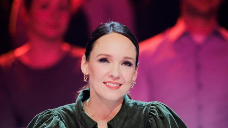 Carolin Kebekus hat sich mit ganz viel Ehrgeiz ihre Comedy-Karriere aufgebaut. (Foto)