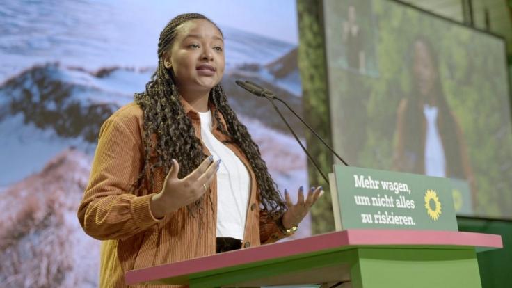 Junge Politikerinnen - Yes, she can bei Das Erste (Foto)
