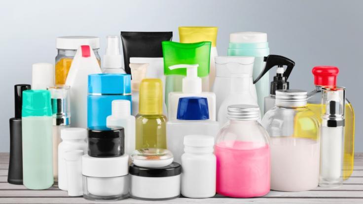 Mizellen-Technologie findet sich in zahlreichen Kosmetikprodukten. (Symbolbild) (Foto)