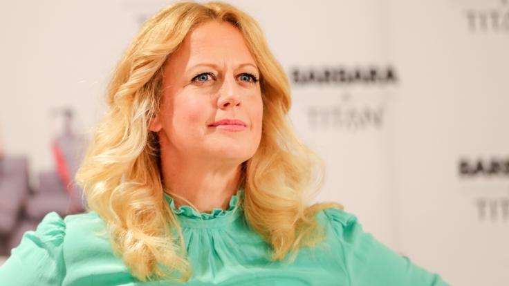 Barbara Schöneberger wird nicht zuletzt für ihre Selbstironie von ihren Fans geliebt.