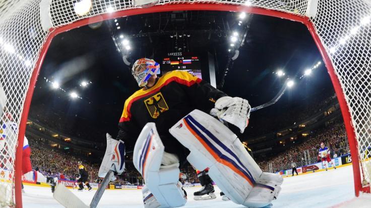 Wie wird die Eishockey-Nationalmannschaft beim Deutschland Cup abschneiden? (Foto)