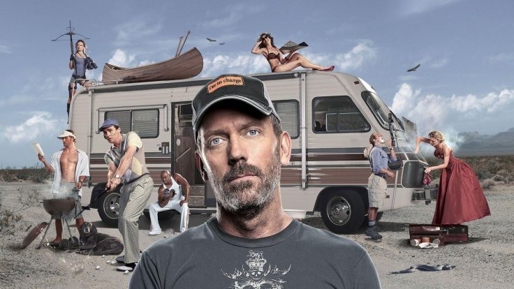 dr house super rtl