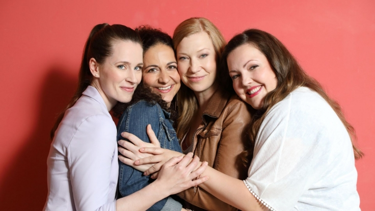 Freundinnen - Jetzt erst recht bei RTL
