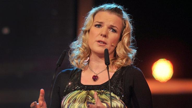 Mirja Boes gilt schon seit Jahren als feste Größe der deutschen Comedy. (Foto)
