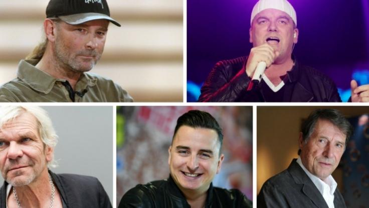 Einer von ihnen ist der Spotify-König. (Foto)