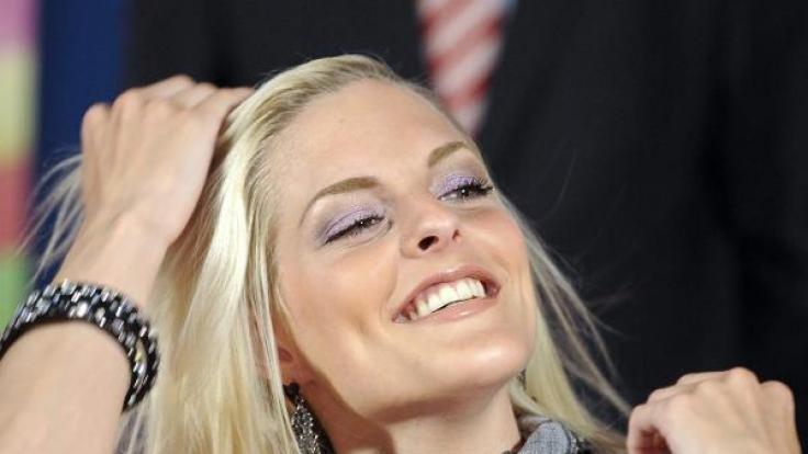 Sandy Mölling ist für ihre große Liebe in die USA ausgewandert.