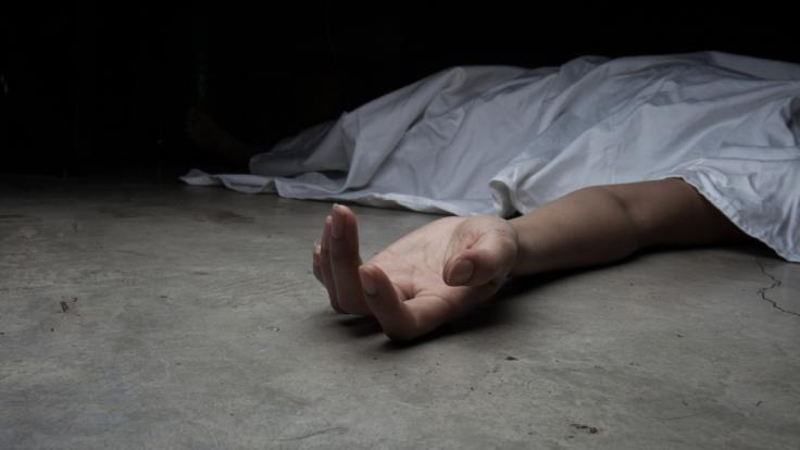 In einem Leichenschauhaus in Russland erwachte eine Tote plötzlich zum Leben (Symbolbild). (Foto)