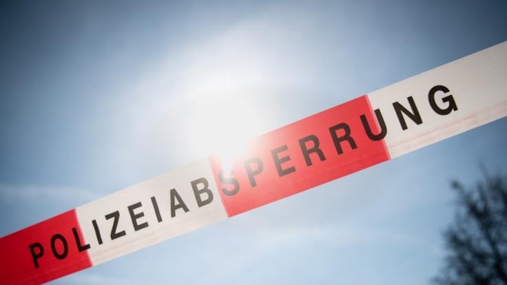 Auf einer Baustelle in Rosendahl-Holtwick bei Coesfeld im Münsterland wurde die Leiche einer 15-Jährigen entdeckt (Symbolbild). (Foto)