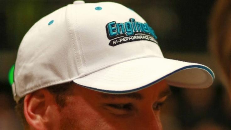 Gregory Aranda, zweifacher Champion des ADAC SX-Cups, siegte auch in Leipzig überlegen. (Foto)