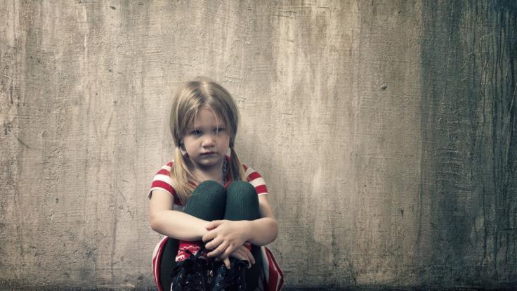 Ein Mann aus Rheinland-Pfalz vergewaltigte seine Tochter (4) und plante den Missbrauch eines Babys (17 Monate). (Foto)