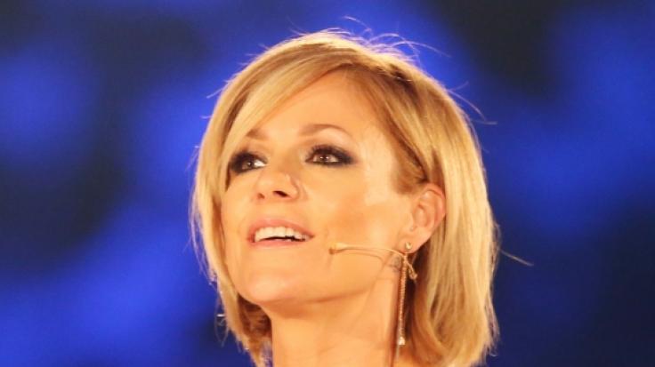 Michelle begeistert ihre Fans mit ihren sexy Bühnenoutfits. (Foto)