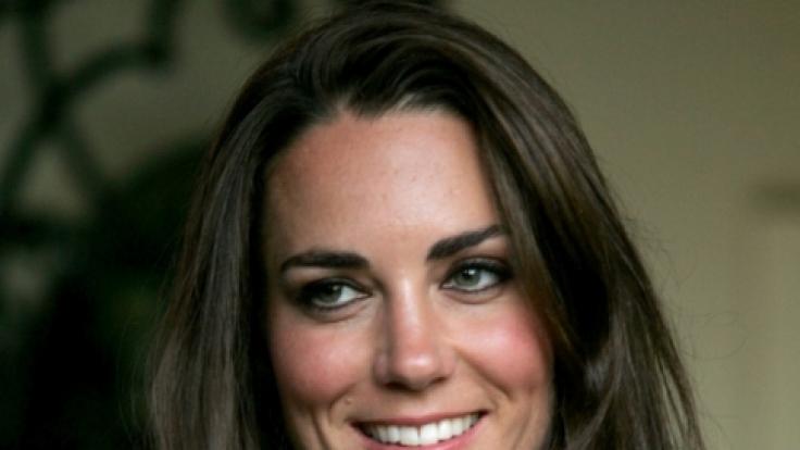 Erziehungs-Tipp aus dem Netz: Kate Middleton soll einen geheimen