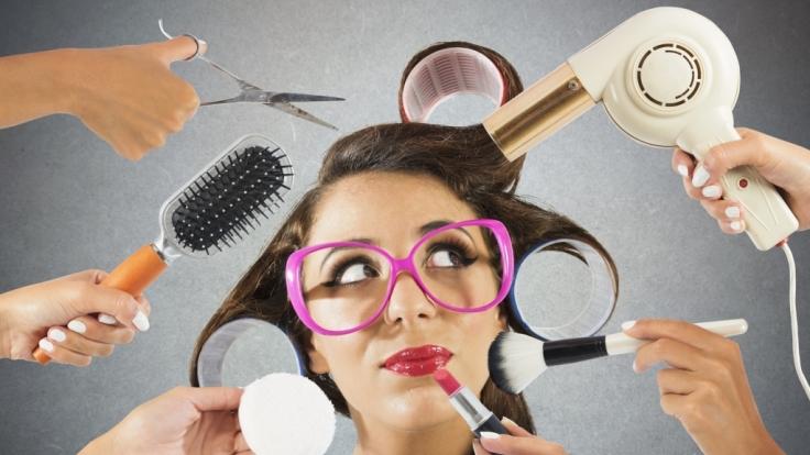 In der kalten Jahreszeit brauchen Haut und Haar besondere Pflege.