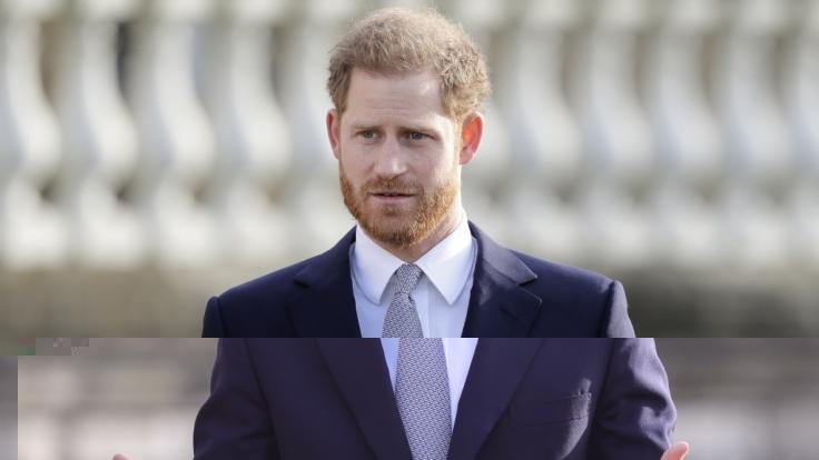 Hat Prinz Harry nach dem Megxit bereits einen neuen Job gefunden? Bei Twitter ist bereits für Spott gesorgt.