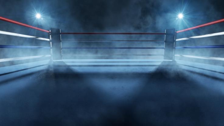 Der Boxer Dwight Ritchie ist während eines Trainingskampfes verstorben. (Symbolbild)