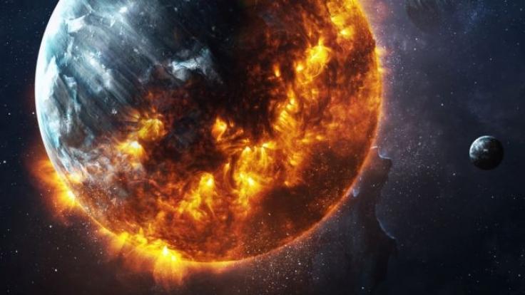 Kommt die Apokalypse doch nicht am 23. September? (Foto)