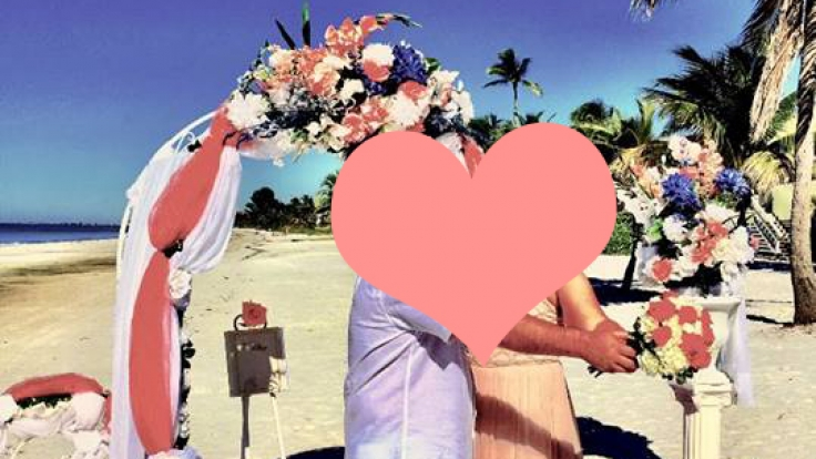 Diese Vox-Auswanderer heiraten zum zweiten Mal in Florida. (Foto)