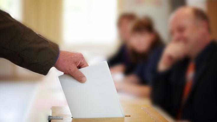 In Brandenburg und Sachsen sind am 1. September Landtagswahlen. (Foto)