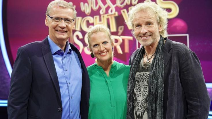 Denn sie wissen nicht, was passiert bei RTL (Foto)